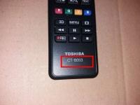 CT8053 TOSHIBA