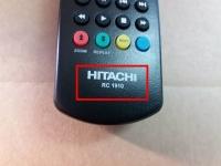 RC1910 HITACHI
