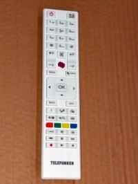 RC4876 TELEFUNKEN WHITE