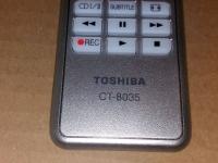 CT-8035 TOSHIBA