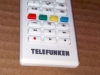 RC4875 TELEFUNKEN WHITE